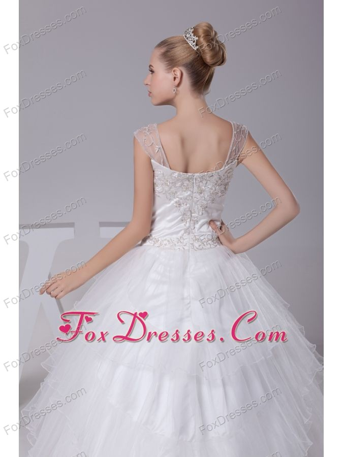 formal wedding dresses cheap in summer