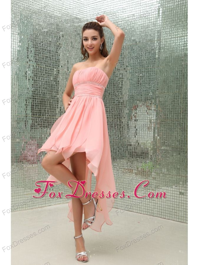 modern prom cocktail dresses in april fools day