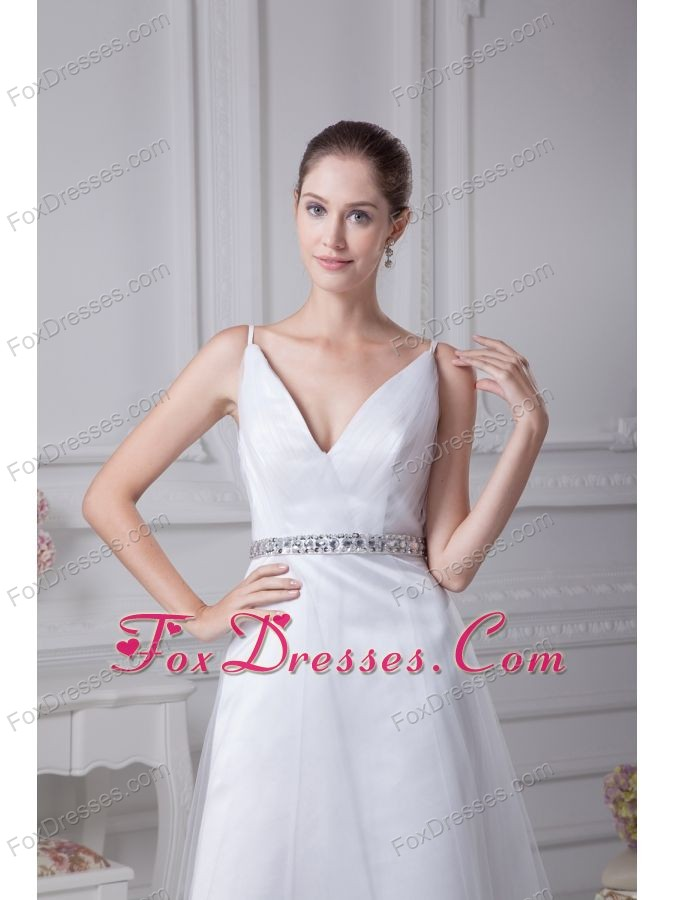 spring groovy high end low price dresses for wedding party with beading