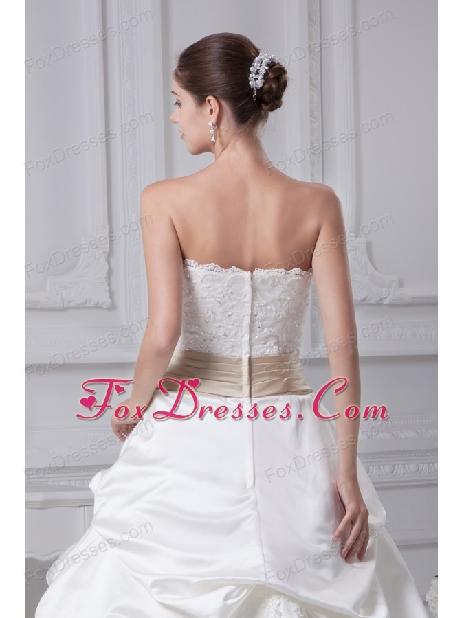 brand new dress for wedding anniversary online 2013