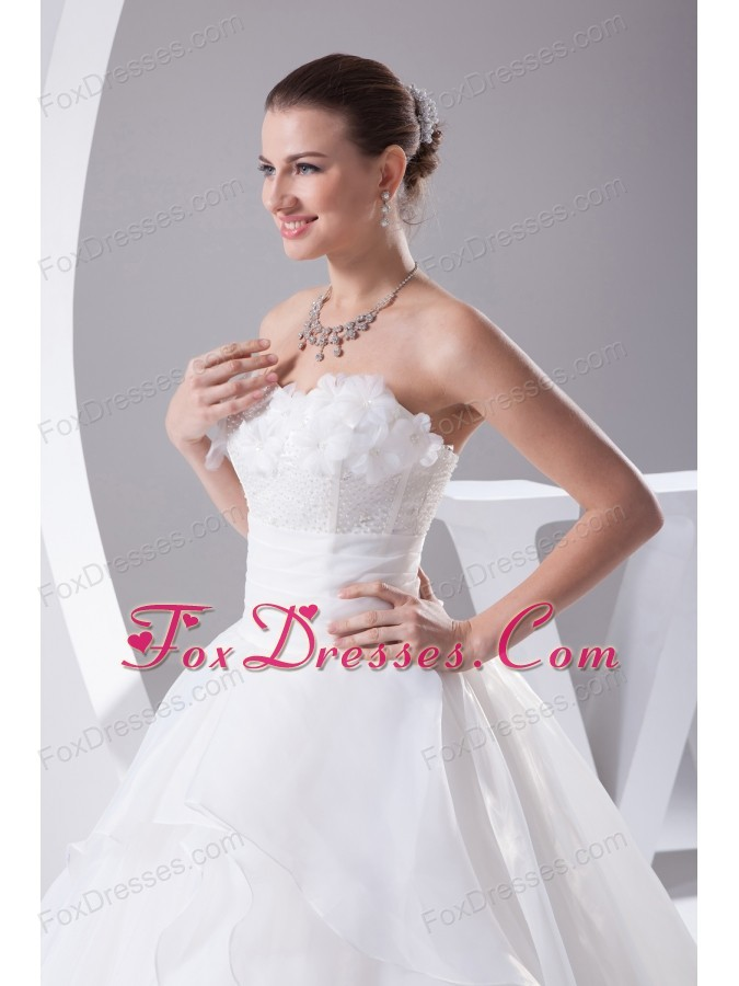 recommended 2013 wedding dresses for wedding party