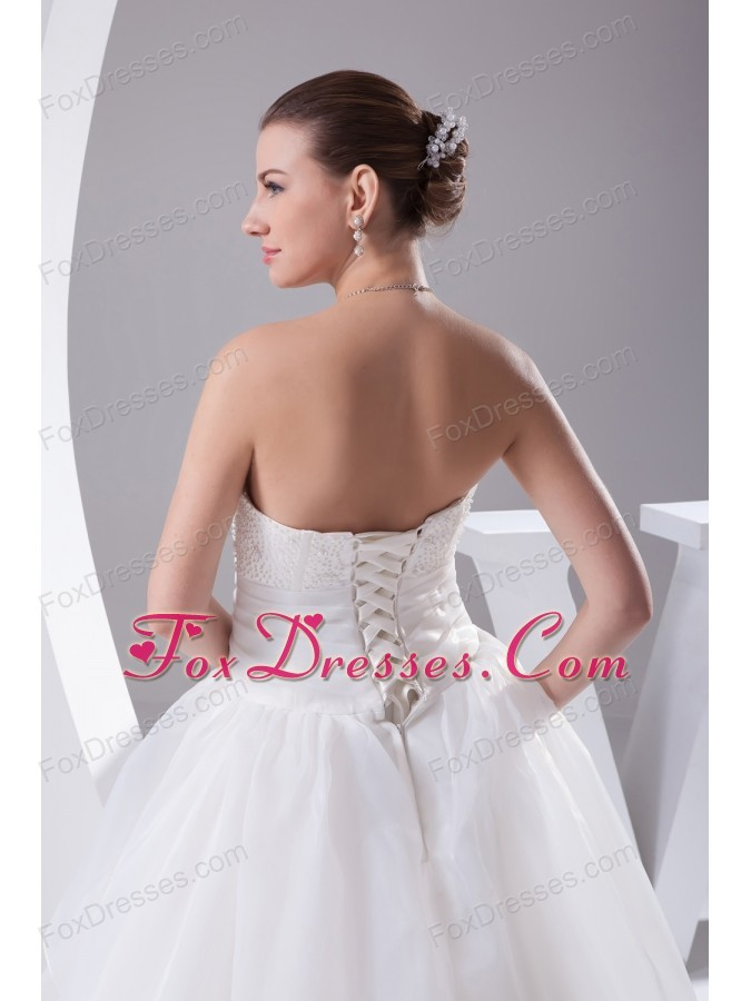 special occasion wedding dress for royal wedding