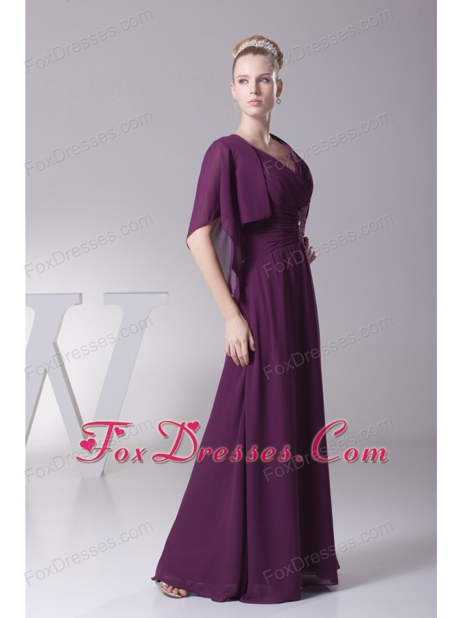 2013 2014 new style floor-length mothers dresses