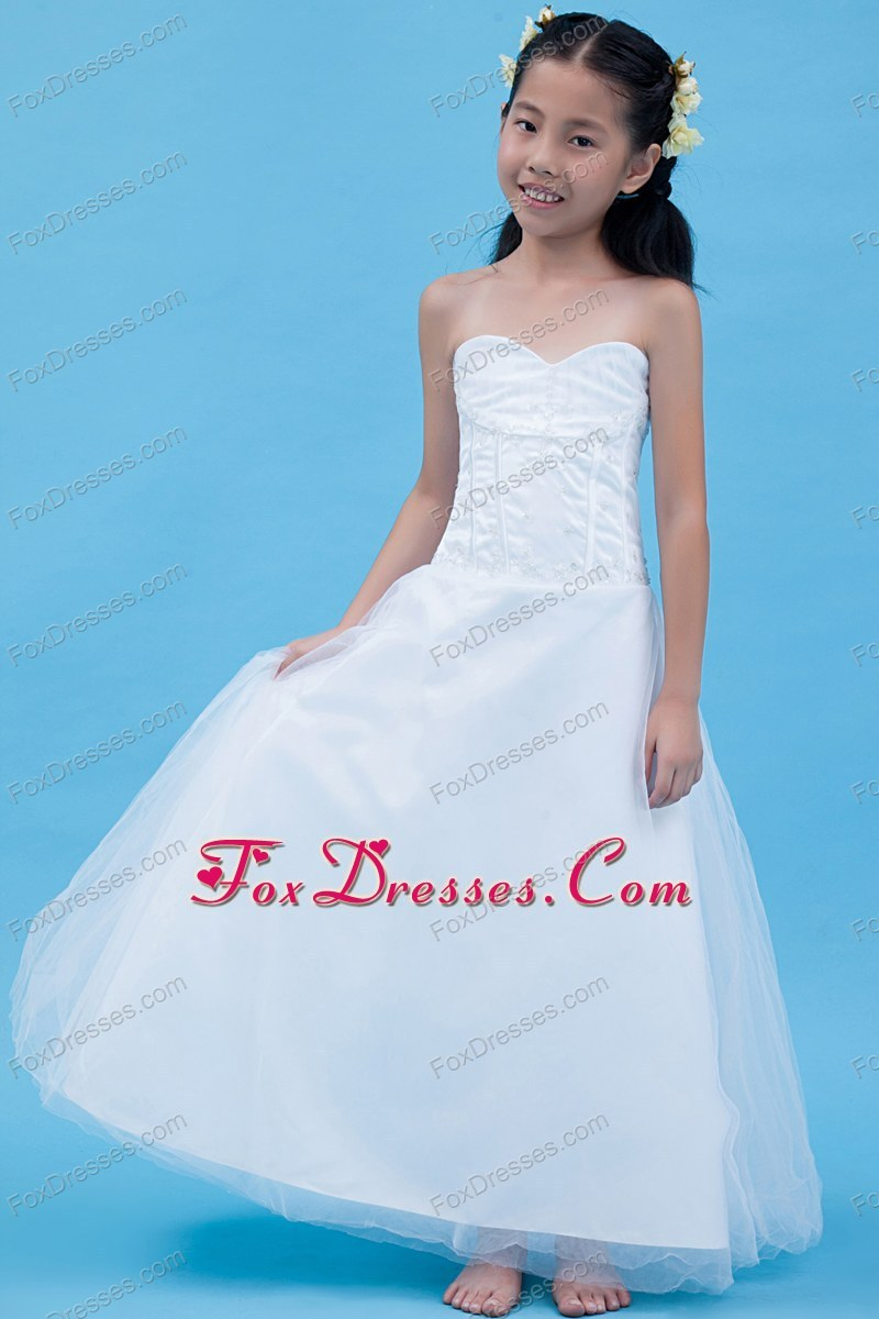 Cheap Flower Girl Dresses Under 30 Cocktail Dresses 2016