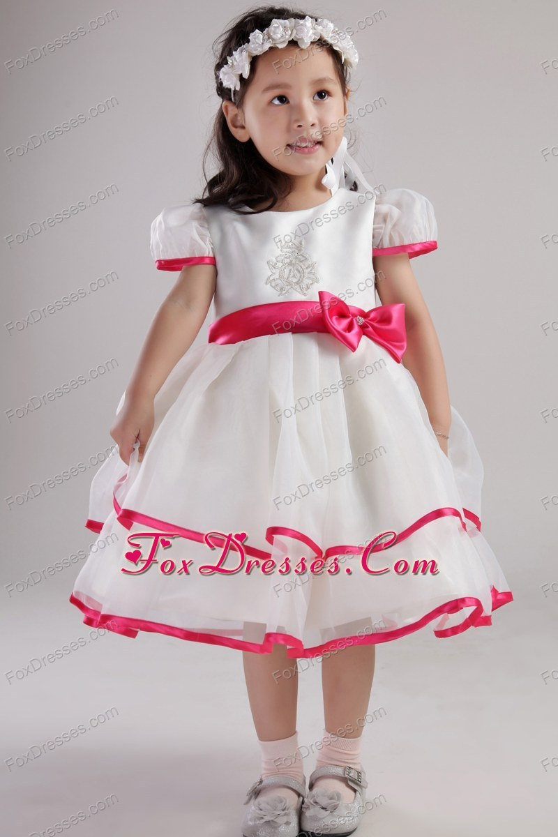 Cheap Toddler Flower Girl Dresses