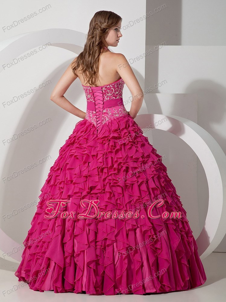 perfect la quinceanera dresses