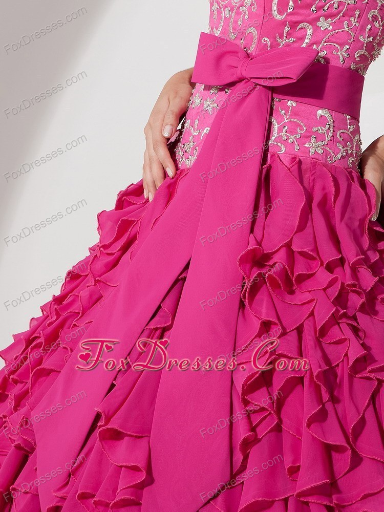 popular dresses for a quinceanera in style