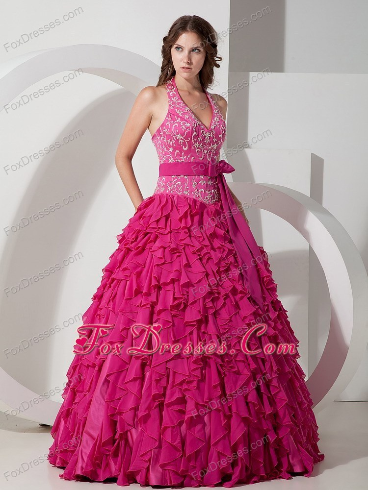 classic dress for quinceaneras