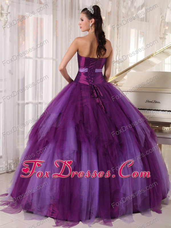 latest hand flower lace up vestidos para quinceanera in fashion