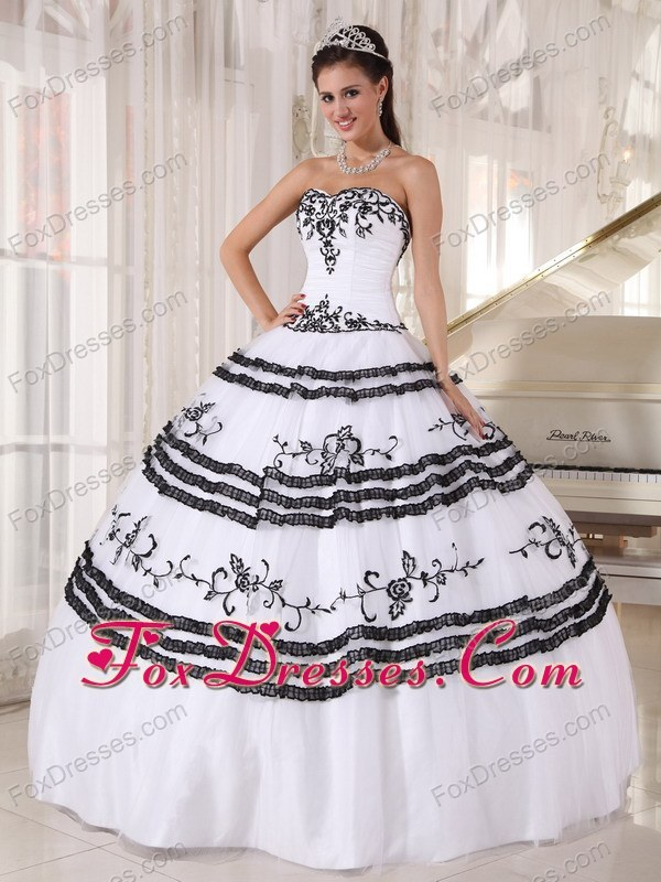 popular la quinceanera dresses for 15th birthday party