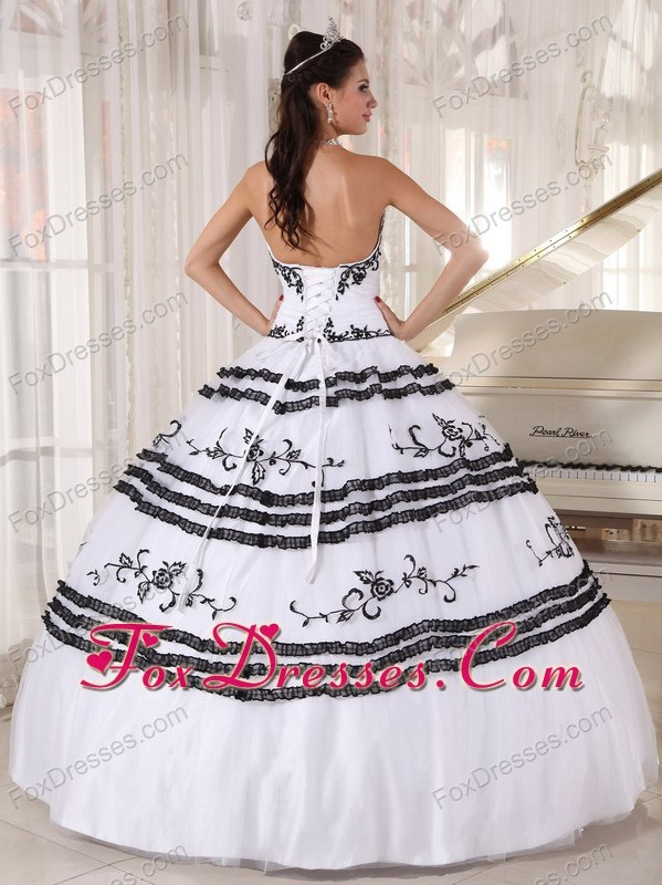 shimmery dress for quinceaneras