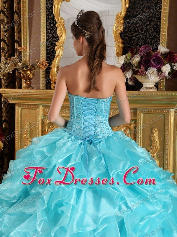 simple quinceanera gowns dresses online with beautiful jewelry