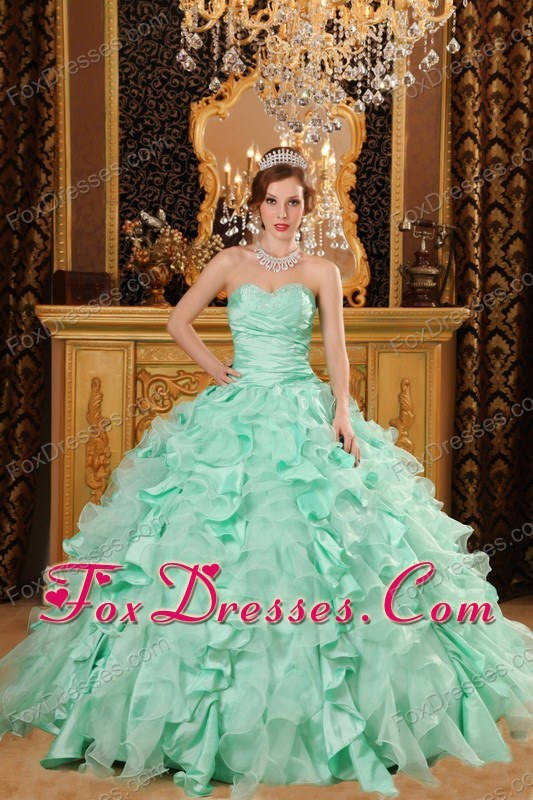 beautiful sweet 16 dress