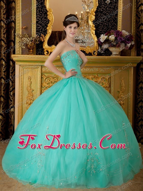 fashionable sweet sixteen quinceanera dresses