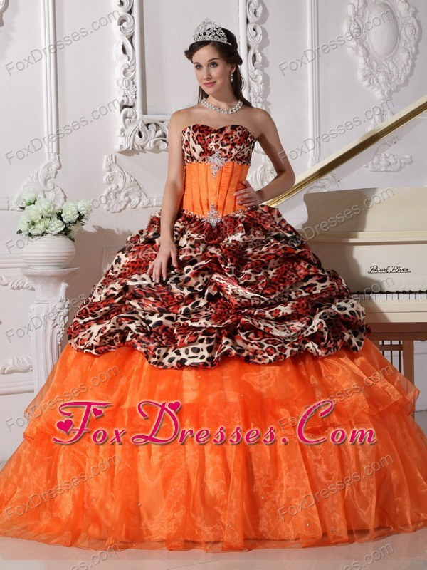 ball gown quince dresses for rent with jewelry