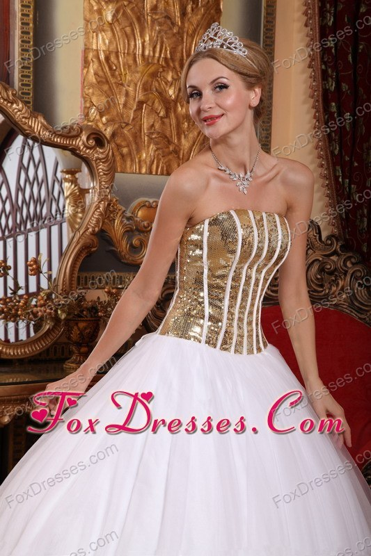 fashionable vestidos para quinceaneras for independence day