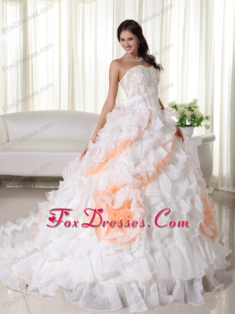 indoor dress for wedding online 2014 2015 veil