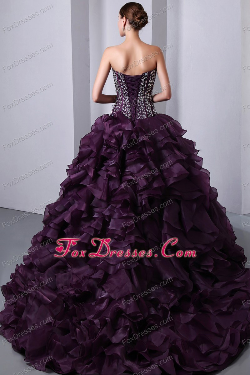 new style dresses for a quince on sale