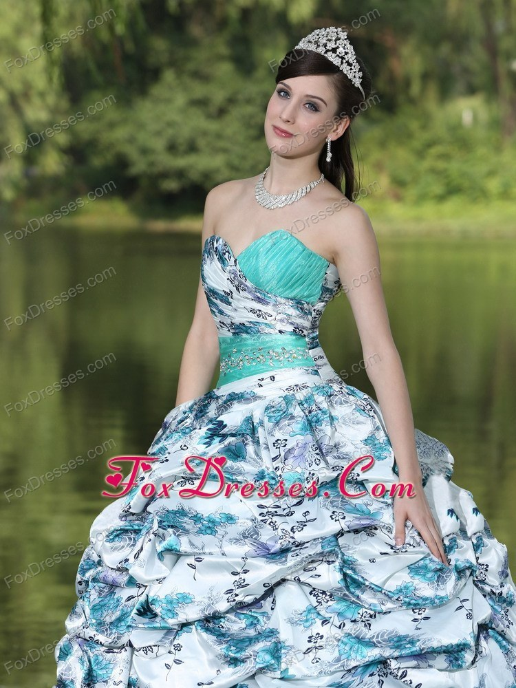 most recent floor length quinceaneras dress for girls birthday party wear