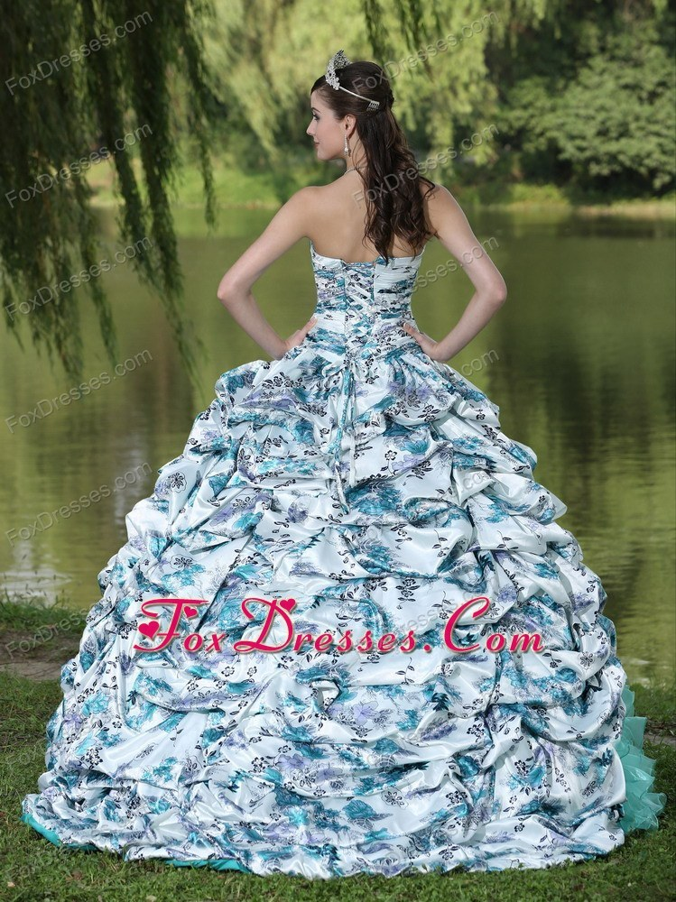 exquisite quincenera dresses