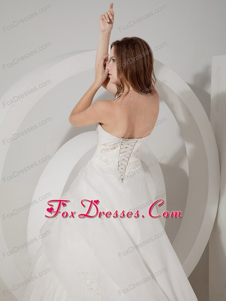 sleeveless flash marriage wedding dresses