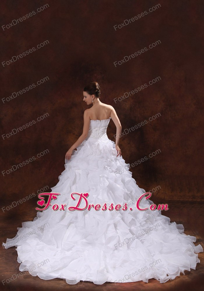 exquisite halloween gloves bridal gown