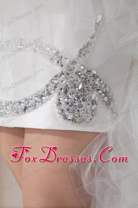 necessary fitted easter day wedding dress