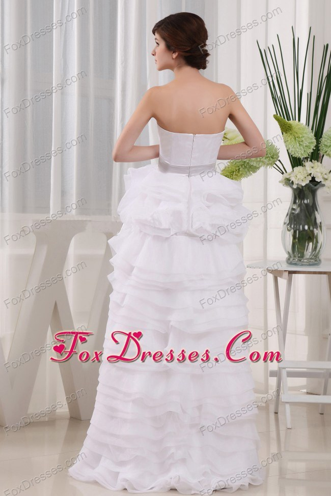 petticoat autumn gloves wedding dress