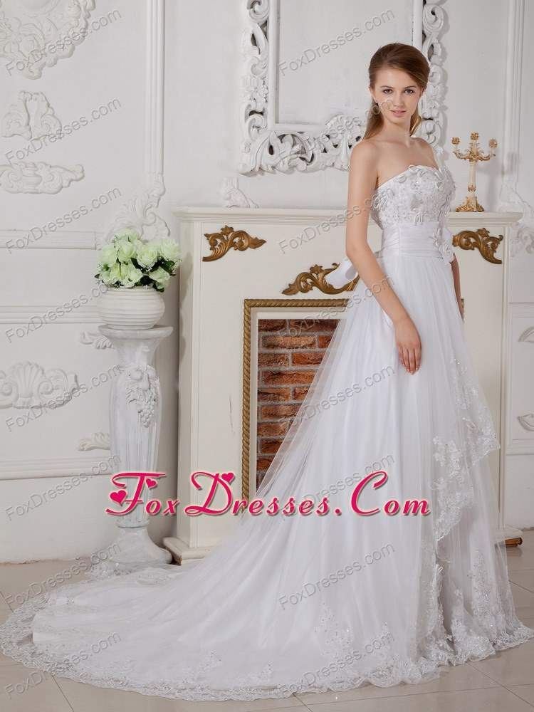 wedding dress fall memorial day 2014