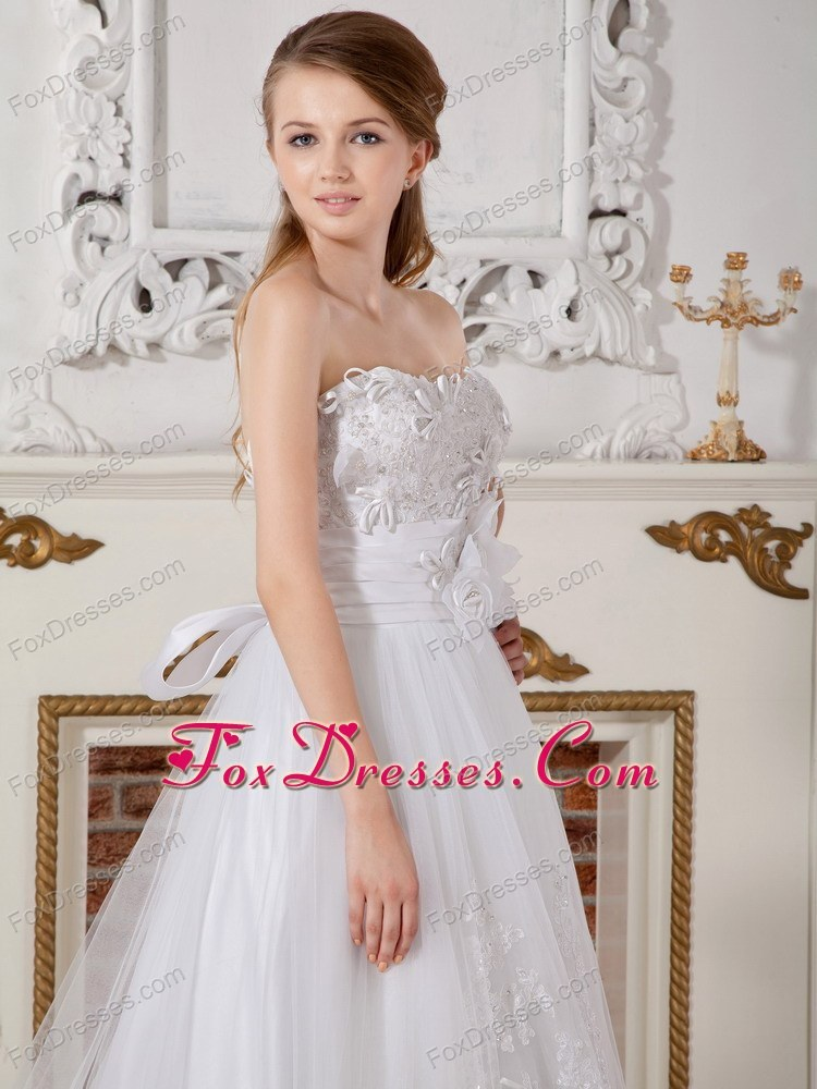 special gloves bridal gown