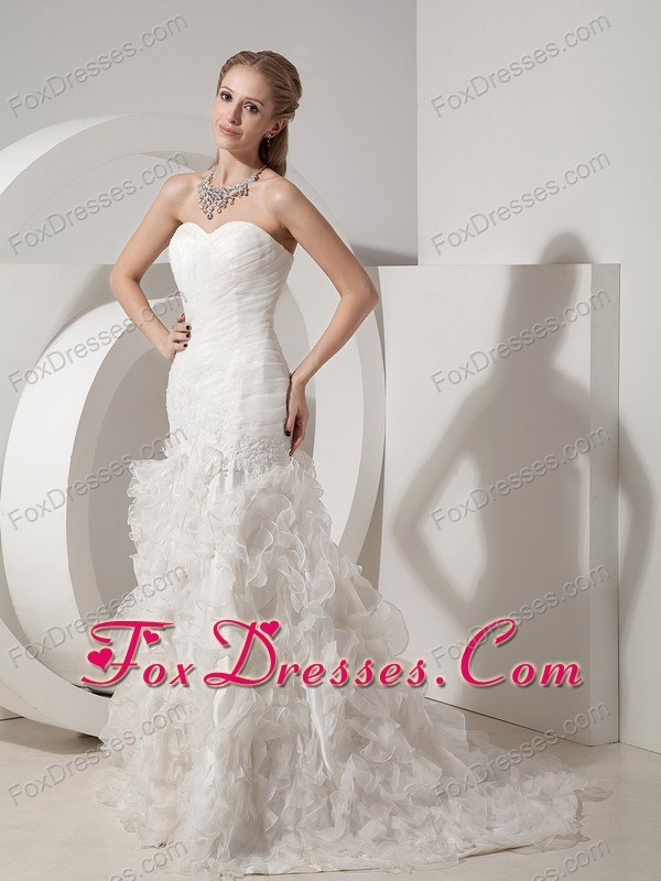 noble summer spring sleeveless bridal gowns