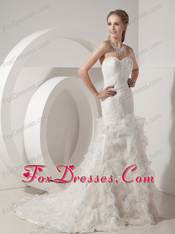 spring necessary bridal gowns in white