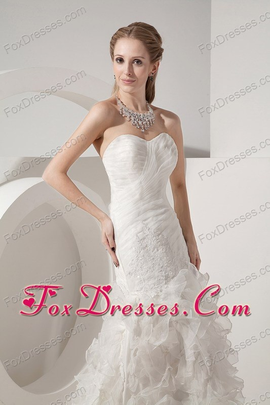 2014 dashing wedding dresses