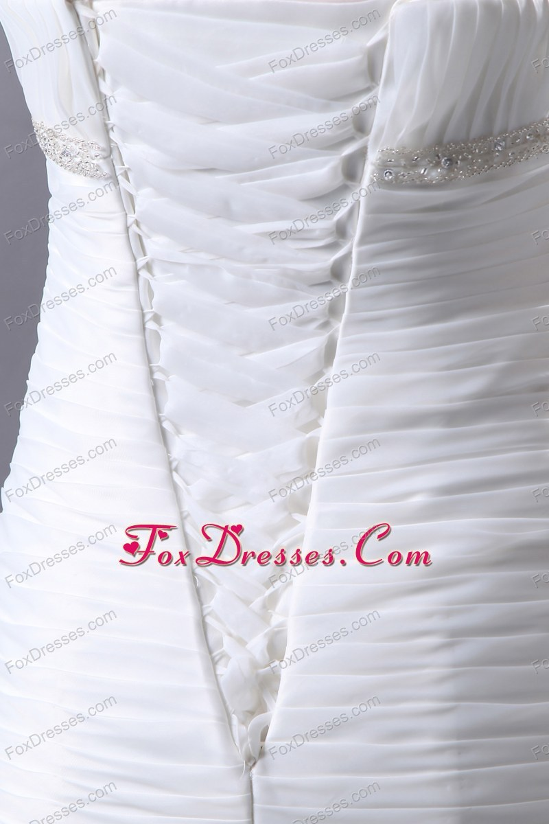 2013 plus size white wedding dress