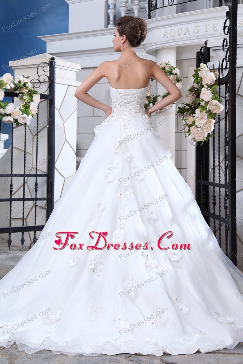 popular bridal dress for the bride