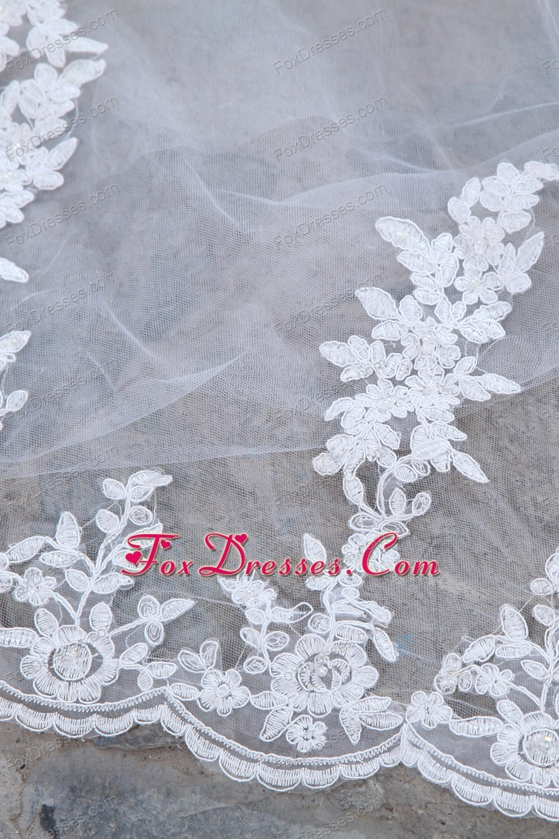 2013 october wedding dress zipper back