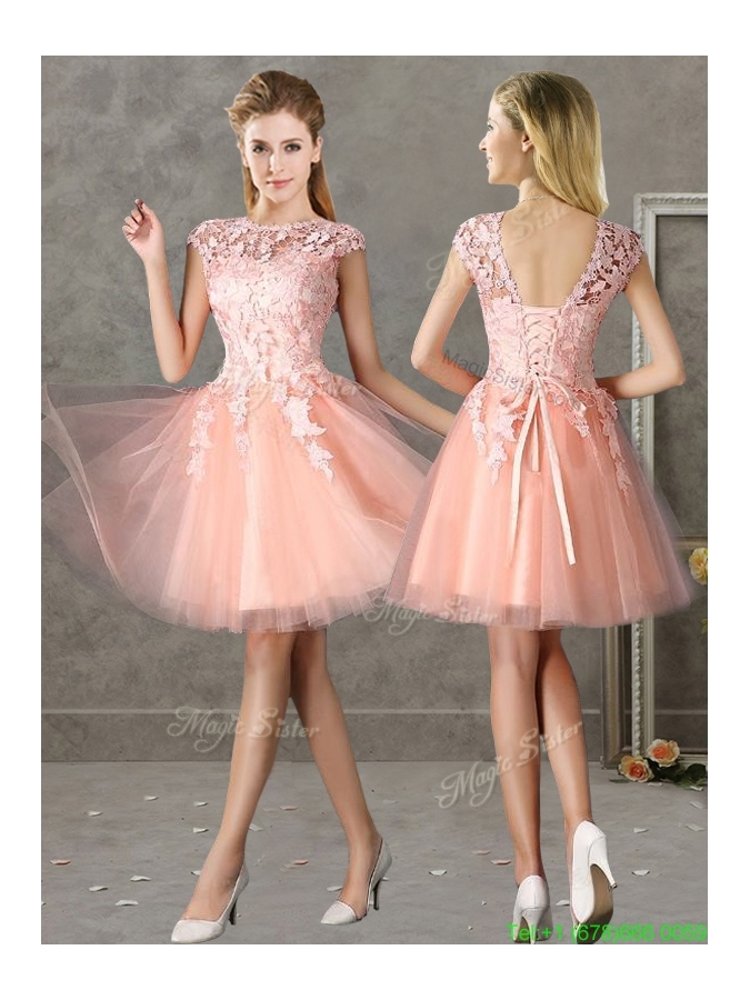 Party Junior Prom Short Dresses Fashion Dresses