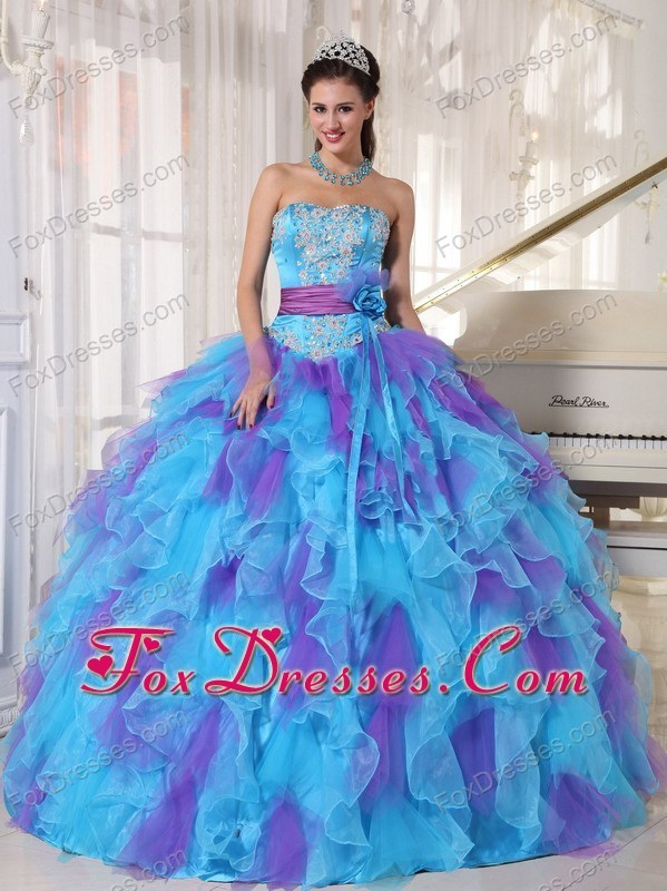march vestidos para quinceaneras