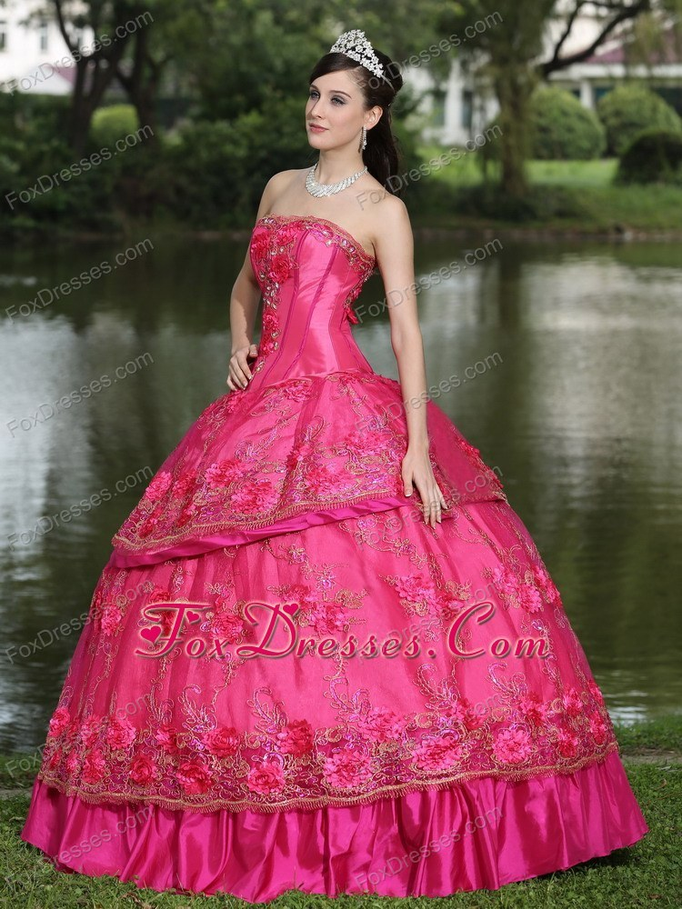 the brand new style dress for quinceaneras