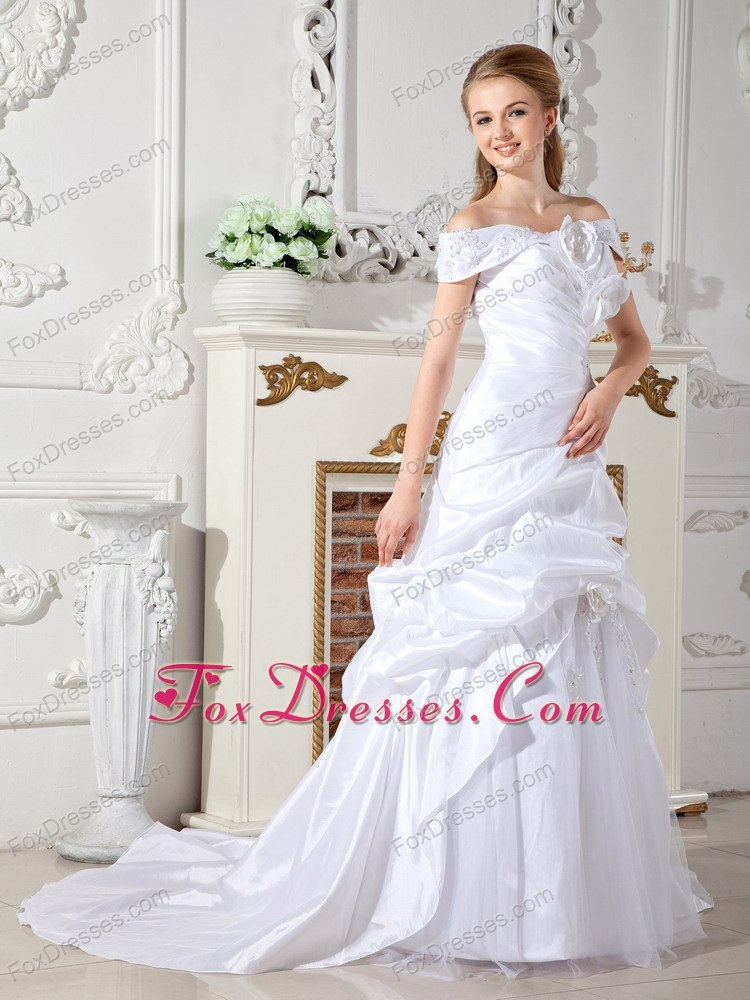 2012 2013 moonrise kingdom a-line wedding reception dresses for bride