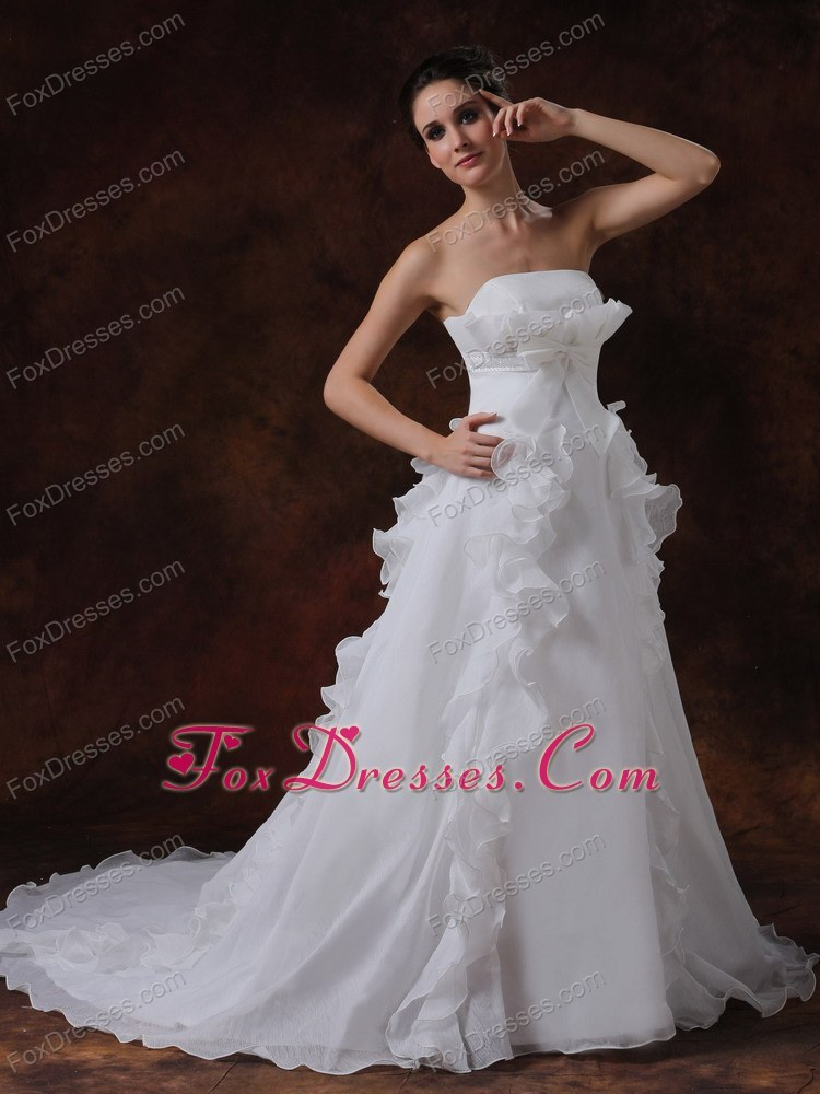 cheap wedding ball gown under 200