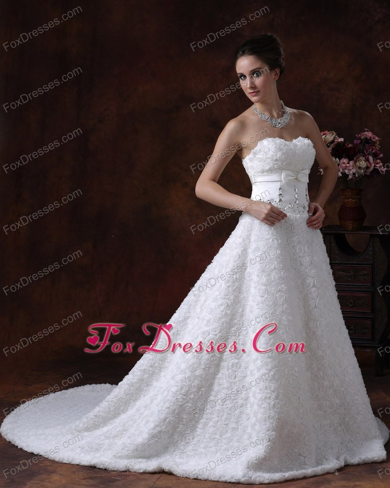 veterans day white wedding dresses for couples