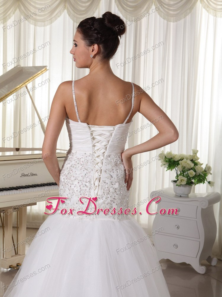 bargain 2014 2016 wedding dresses with court train