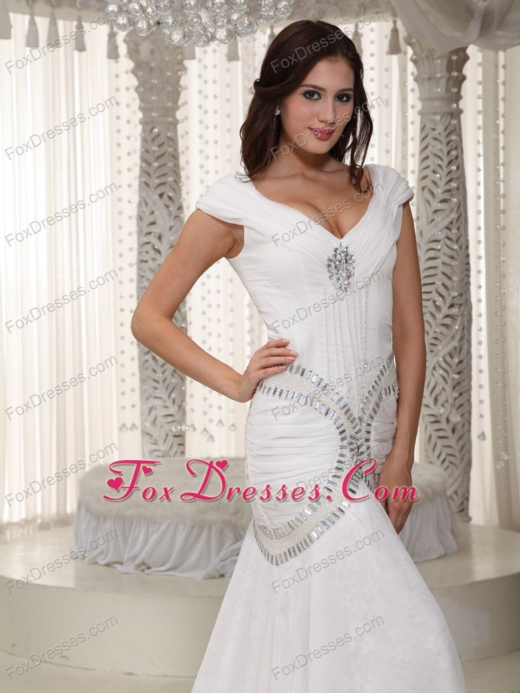 buy 2013 2014 wedding dresses with court train