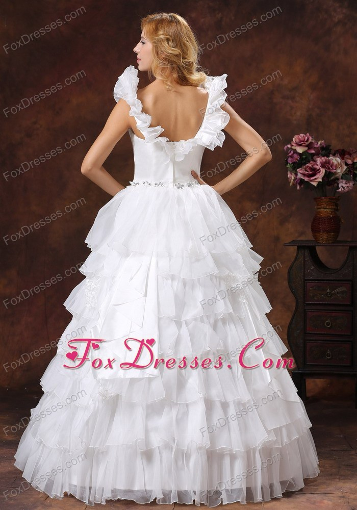 cheap wedding ball gown under 250