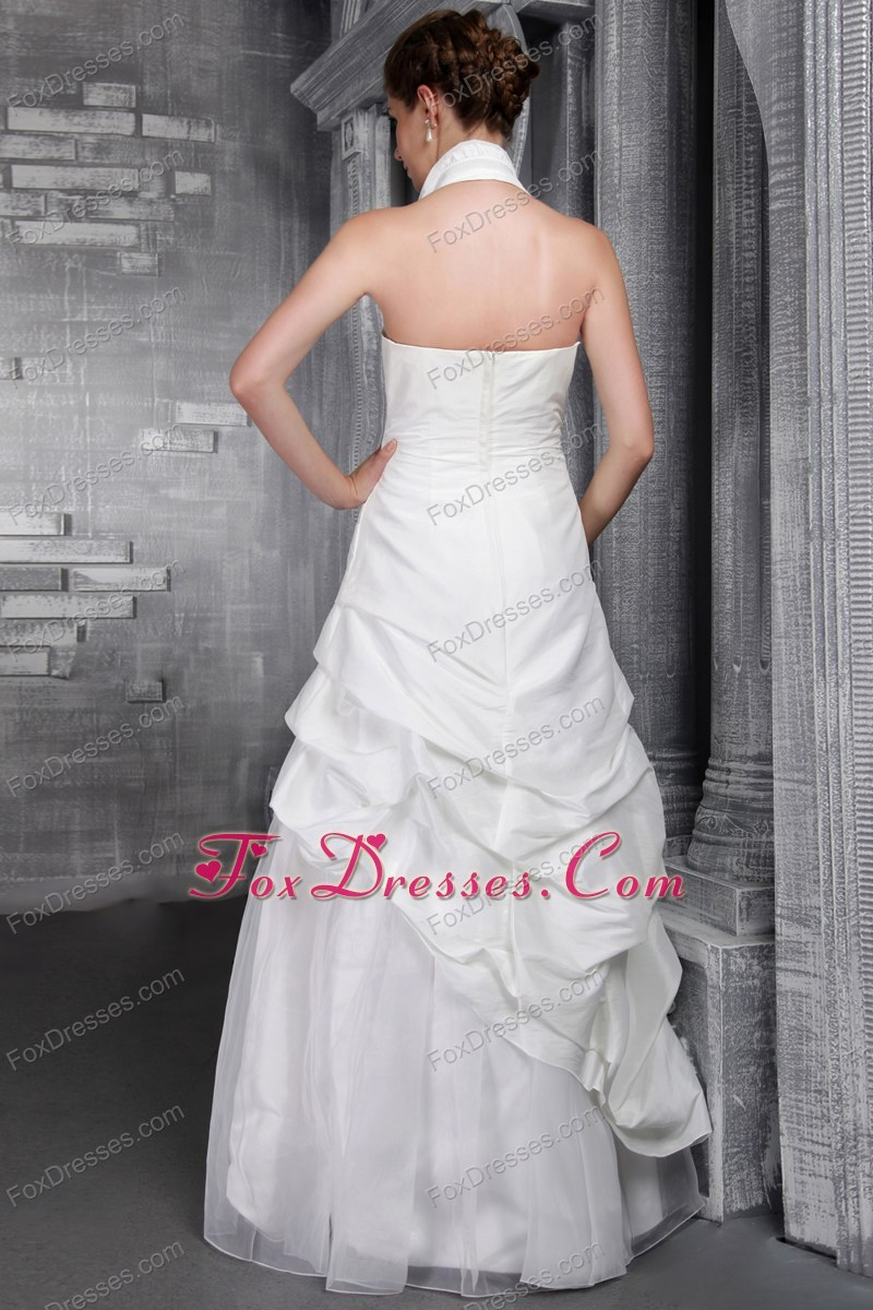 shinning zipper up wedding dress 2013 spring