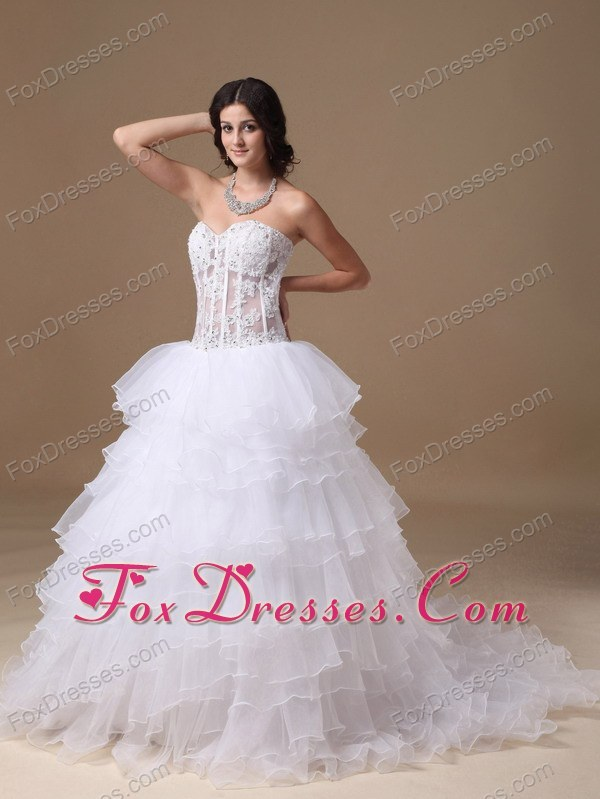 2014 petticoat awesome wedding dresses