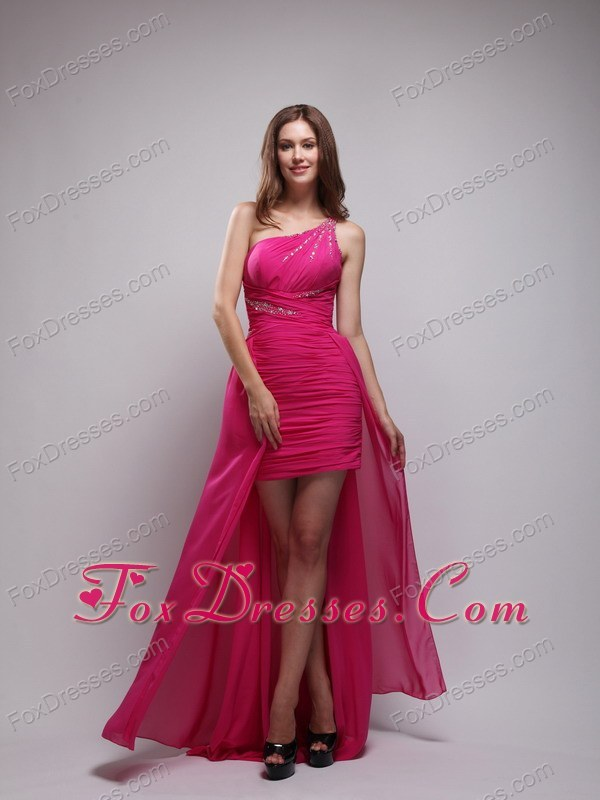 chiffon prom dresses with sleeveless