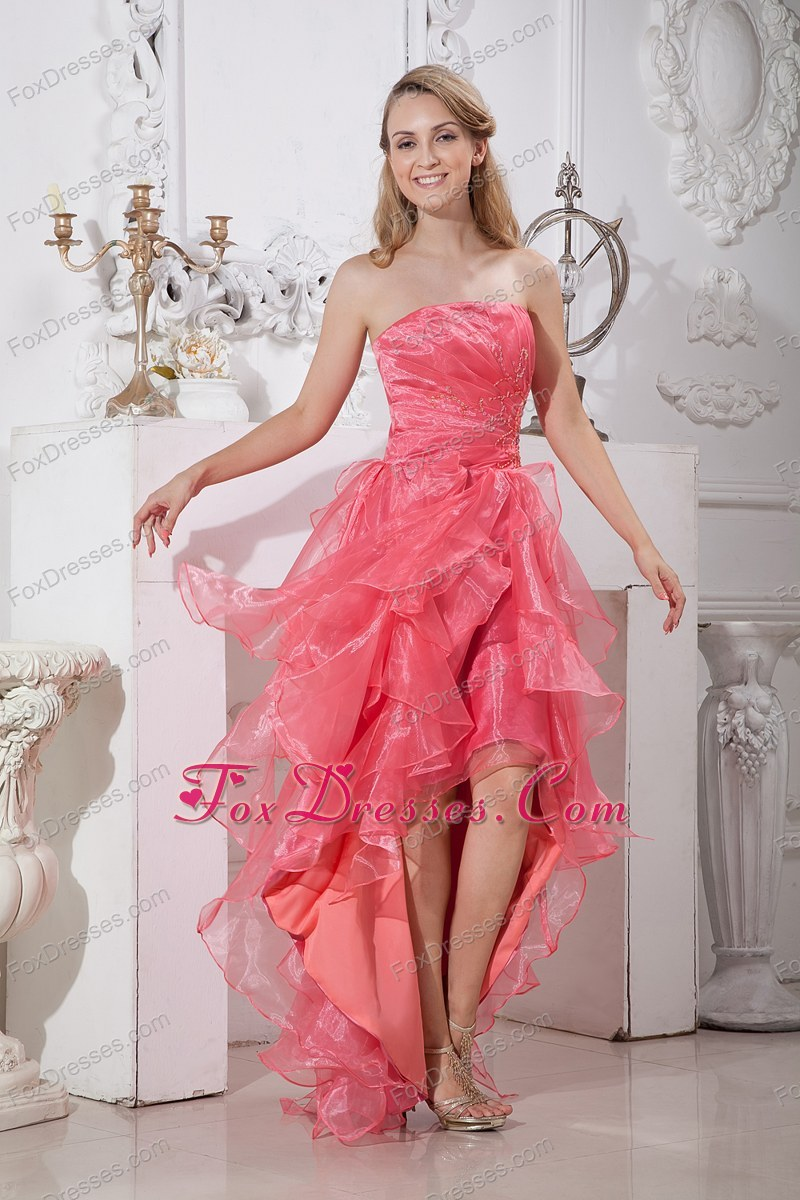 Clearance Homecoming Dresses 2016 - Evening Wear