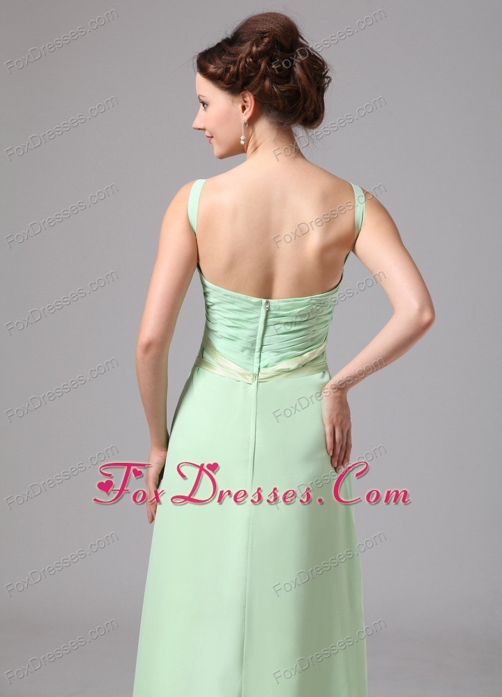 new years day exclusive on promotion formal chiffon dresses for a wedding party